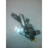 Tagumine kojameeste mootor Mercedes ML 270 2005 1638203142
